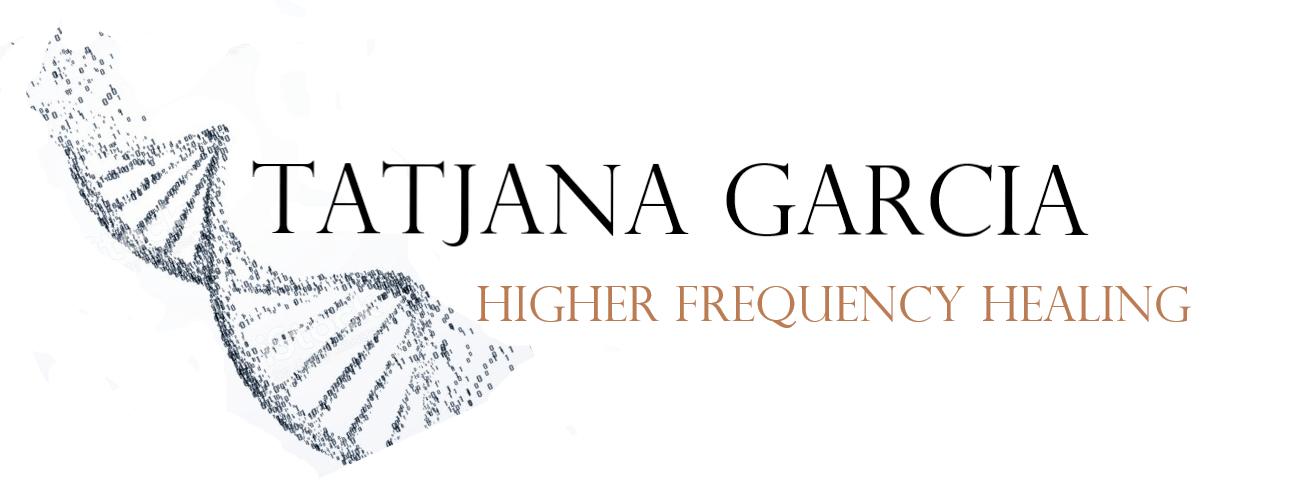 Tatjana Garcia – Lebe dein aussergewöhnliches Leben